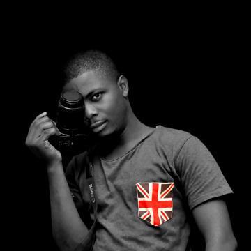 Danielolatunde, 26, Lagos, Nigeria