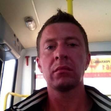 Igor Rumyantsev, 38, Saint Petersburg, Russia