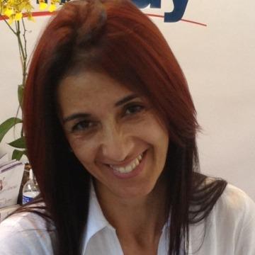 Nádia, 51, Sao Paulo, Brazil