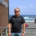 Martin Burton, 64, Las Palmas, Spain