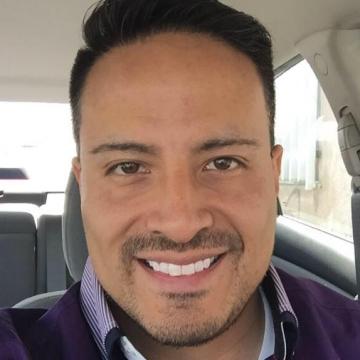 David Martz, 40, Mexico, Mexico