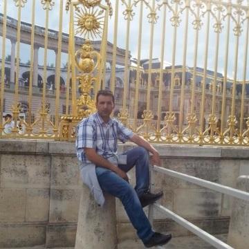البارون سيد, 43, Mailand, Italy