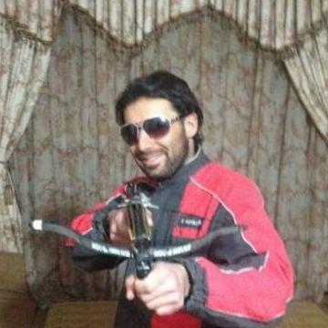 Jhon Hashemi, 26,