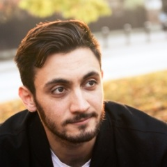 Reuben L Jarvis, 23, London, United Kingdom