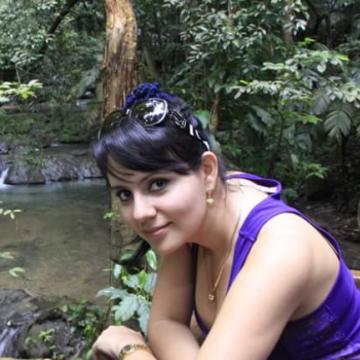 Angie, 37, Mexico, Mexico