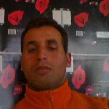 farid, 38, Napoli, Italy