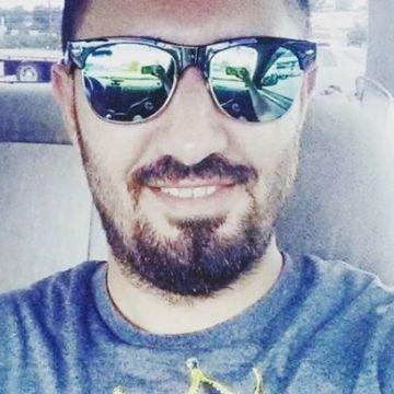 Tamer Deriah, 29, Shreveport, United States