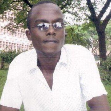 junior, 26, Nairobi, Kenya