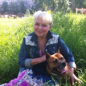 Ариша, 57, Arkhangelsk, Russia
