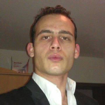 Nicolas Dimi, 32, Prague, Czech Republic