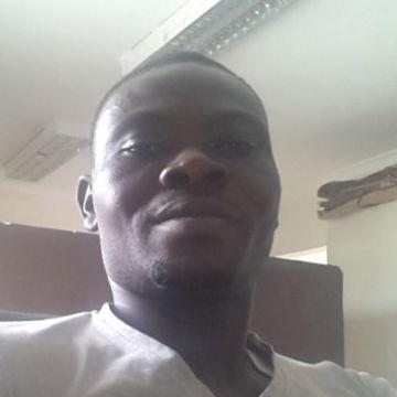 bongo, 31, Accra, Ghana