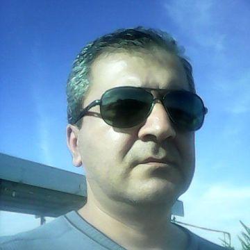 Greek, 44, Yerevan, Armenia