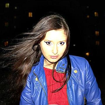 Milana Martinez, 24, Almaty (Alma-Ata), Kazakhstan