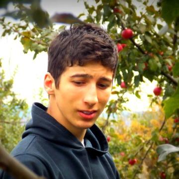 cotne lolashvili, 20, Tbilisi, Georgia