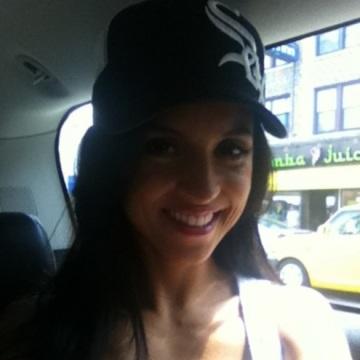 Enice Dorcay, 37, Montreal, Canada