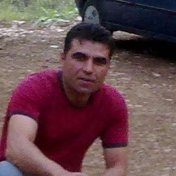 Ahmet Arıkan, 46, Ankara, Turkey