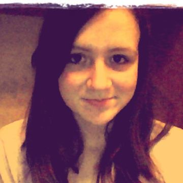 Natalia, 20, Ekaterinburg, Russia
