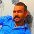 muco, 31, Istanbul, Turkey