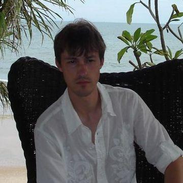 Андрей, 32, Moscow, Russia
