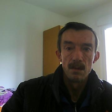 SORET ALKORTA JOSE JUAN, 60, Andoain, Spain