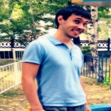 Евгений, 31, Tomsk, Russia