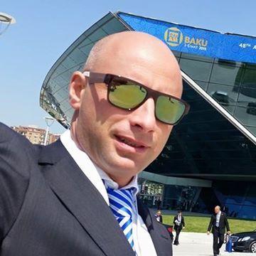 John, 38, Baku, Azerbaijan