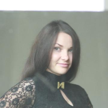 Юлия, 29, Komsomolsk-na-Amure, Russia
