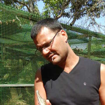 Sam, 43, Bhubaneswar, India