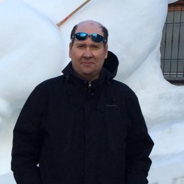 Pietro Speziali, 57, Bolzano, Italy