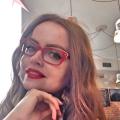 Lyudmila, 28, Moscow, Russia