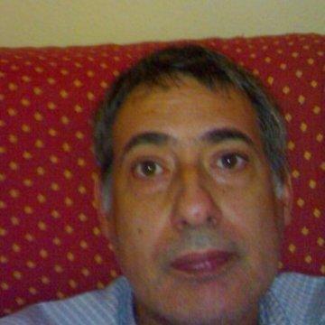 Carlos Martinez Martinez, 53, Valencia, Spain