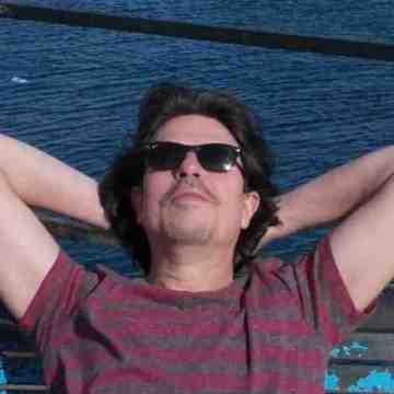 Maurizio, 48, Palermo, Italy