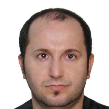 Gokhan Onaylı, 31, Mersin, Turkey