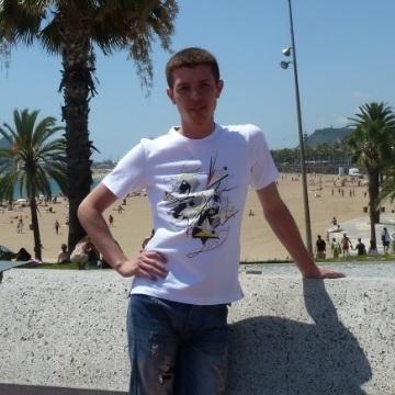Денис, 30, Moscow, Russia