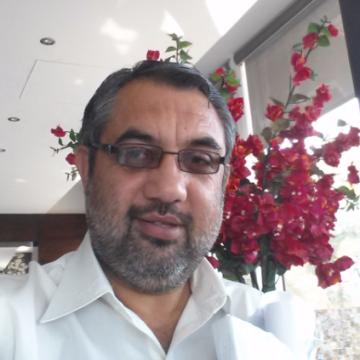 arham, 42, Dubai, United Arab Emirates