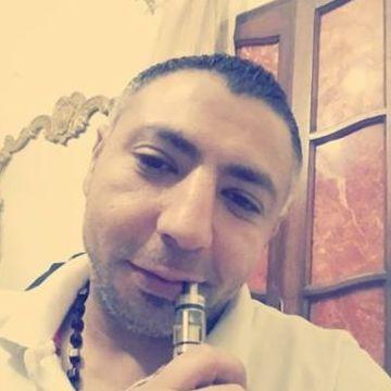 A CASTELLO , 34, Cairo, Egypt