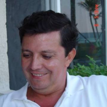 Enrique Cornejo, 57, Cancun, Mexico