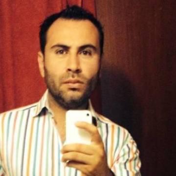 Carlos Orozco, 35, Mexico, Mexico