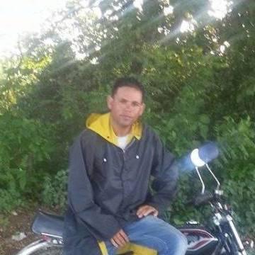 Arixon Cabrera, 38,