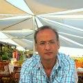 Suat Gözcü, 42, Antalya, Turkey