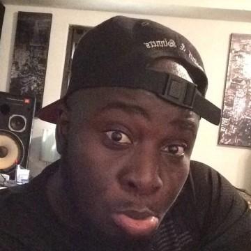 francis, 24, Accra, Ghana