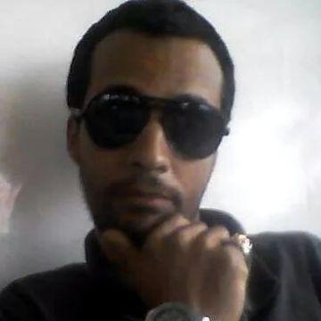 abdo , 35, Jeddah, Saudi Arabia