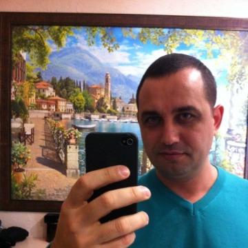 ROMAN, 36, Rostov-na-Donu, Russia