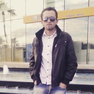 Altin Guberi, 21, Tirana, Albania