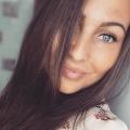 KrisTина, 25, Krasnoyarsk, Russia