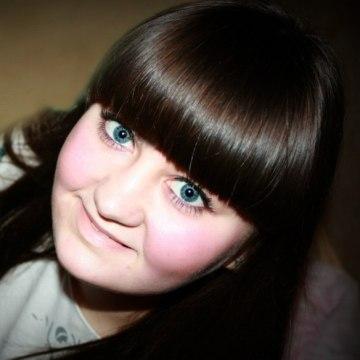 Светулька Вольф, 24,