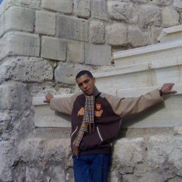mohamed badr, 24, Alexandria, Egypt