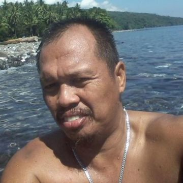 pipoy caballero, 49, Cebu, Philippines