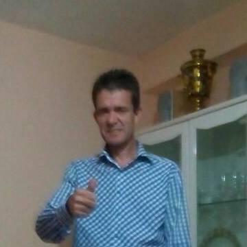 francisco, 48, Sevilla La Nueva, Spain