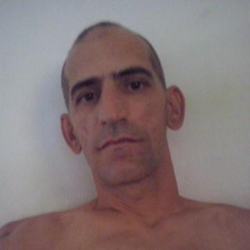 David Garcia Jaen, 38, Seville, Spain